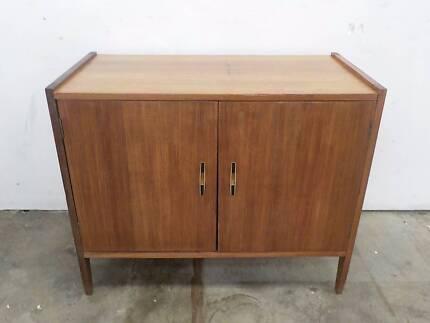 B15039 Vintage RETRO Cupboard Bathroom Bedroom TV Lounge Unley Unley Area Preview