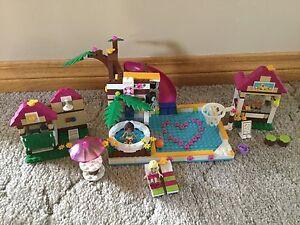 Lego Friends City Pool - 50% off