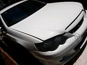 xr6 turbo sedan Sydney City Inner Sydney Preview