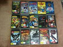 Sony PSP Games (UMD Discs) Epping Whittlesea Area Preview
