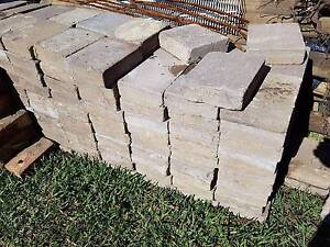 300 used Pavers Panania Bankstown Area Preview