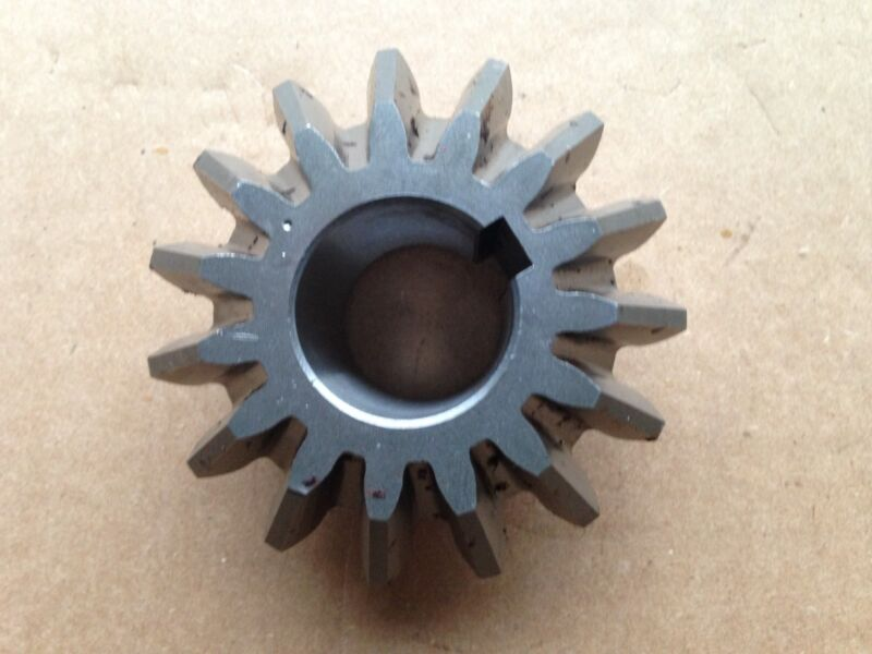 End Gear for Befco Hay Tedder, Replaces Code 503 178B