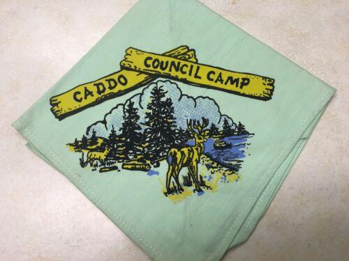 Caddo Council Camp Neckerchief