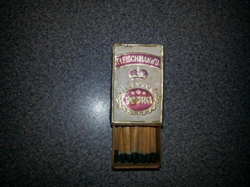 Vintage Fleischmann