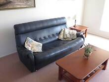 Lounge Suite including 3 seater, 2 single seats and 2 foot stools Cleveland Redland Area Preview