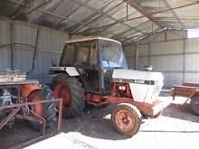 Case 1190 2WD with ROPS Box Hill South Whitehorse Area Preview