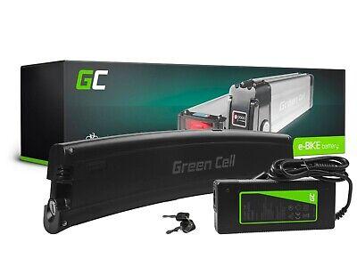 Batería Bicicleta Eléctrica 36V 7,8Ah E-Bike Li-Ion Frame Type + Cargador