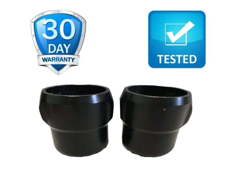 Pair of 2 Beckman JS 5.2/4.0 Centrifuge Rotor Swing Buckets