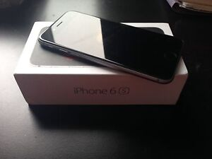 iPhone 6s with warranty