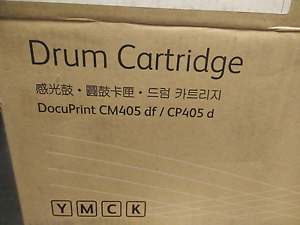 Fuji Xerox Drum Cartridge - Brand New x 1 West End Brisbane South West Preview
