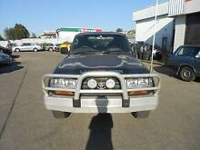 TOYOTA LANDCRUISER 80SERIES WAGON 1997 WRECKING VEHICLE S/N V6895 Campbelltown Campbelltown Area Preview