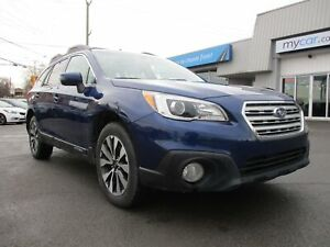 2016 Subaru Outback 3.6R Limited Package LEATHER, NAV, BACK U...