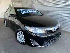 2015 Toyota Camry AVV50R Hybrid H Sedan 4dr Hybrid Auto Used Car Pooraka Salisbury Area Preview