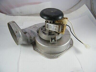 American Standard Trane Furnace Draft Inducer Fan D342077p02 Fasco 7158-0164e