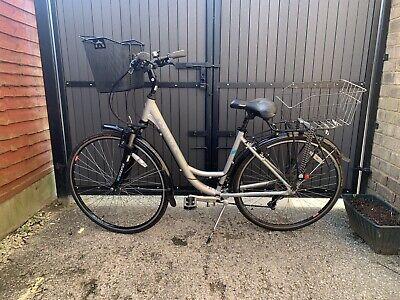 Ladies Dawes Kalahari Hybrid Bike