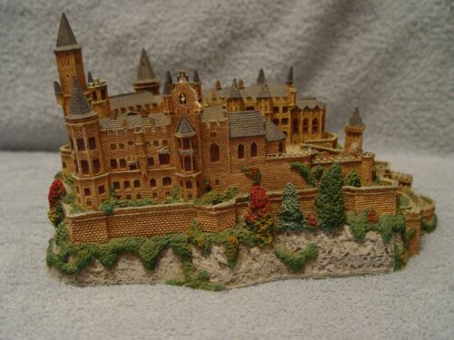 Danbury Mint Hohenzollern Castle