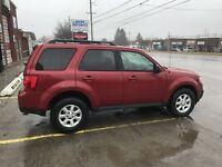 2010 Mazda Tribute S SUV, LOADED AWD LIKE ESCAPE  $10500 London Ontario Preview