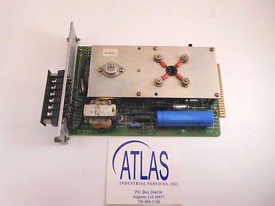 Reliance Electric 0-51831-6 Voltage Transducer Boarda76