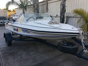Speed boat Gawler Gawler Area Preview