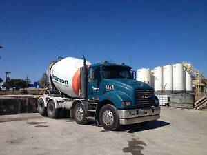 Concrete Truck with 5 year contract Emerald Central Highlands Preview