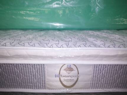 WHY PAY 0VER $2000 FOR Q SEALY POSTUREPEDIC PILLOWTOP MATTRESS