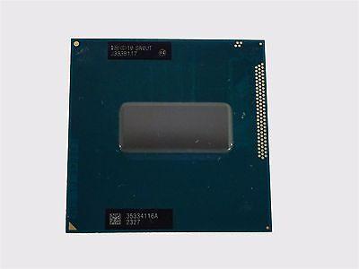 Intel Core i7-3840QM 2.8GHz Quad Core 8M Socket G2 SR0UT