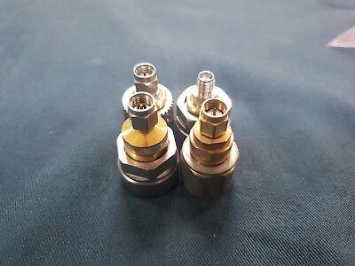 7mm Apc-7 Adapter 4 Sets