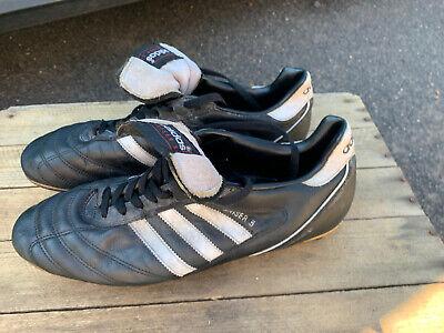 Adidas Kaiser 5 Liga FG Firm Ground Mens Football Boot Size 11 UK/46 EUR USED
