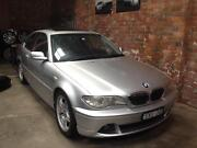 BMW 330ci coupe good condition with books & service history North Melbourne Melbourne City Preview
