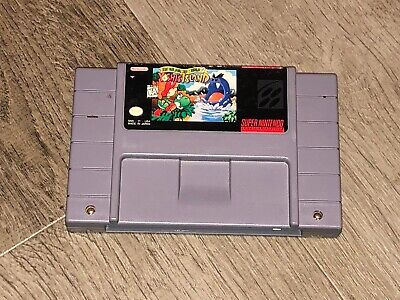 Super Mario World 2 Yoshi's Island Super Nintendo Snes Cleaned Tested Authentic