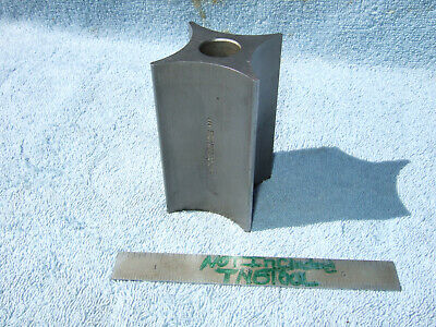 Brownsharpe 559 Toolmakers Surface Plate Square Usa Precise Toolmaker Machinist