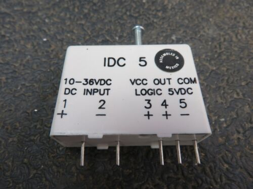 CRYDOM Control Module Soild State Relay IDC 5  New Old Stock