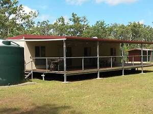 THE BARRA SHACK AT DUNDEE BEACH - FISHERMANS PARADISE WITH PRIVAT Dundee Beach Finniss Area Preview