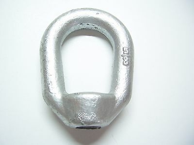 10 Eyenuts Eye Nuts 34 Tap - 58 Bail