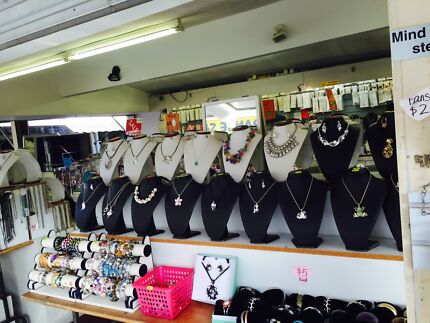 8 years jewellery shop for sale Carrara Gold Coast City Preview