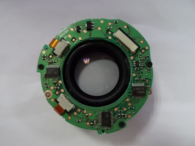 For Canon EF 70-200 mm 2.8 L IS USM lens image stabilizer assembly repair parts