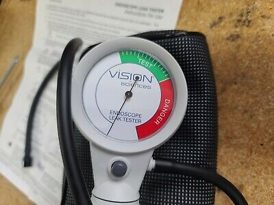 Vision Sciences O.e.m Leak Tester Endoscopeas Pictured Nice Condition