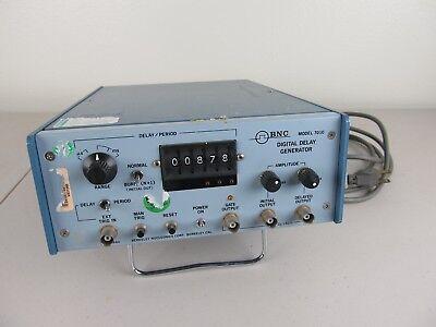 Berkeley Nucleonics Corp. Bnc Model 7010 Digital Delay Generator
