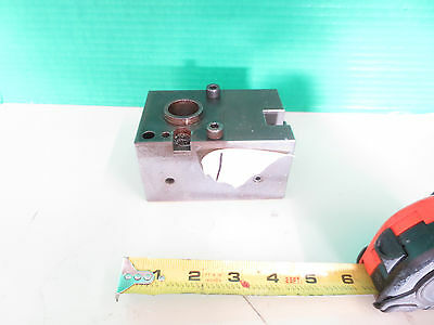 Ikegai Tc8 Cnc Lathe Tooling Tool Holder 1