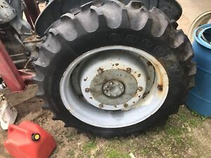 Looking for 11.2 -28 tractor tire in good condition