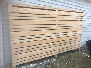 6x6 Pressure Treated Post | Kijiji in Ontario  - Buy, Sell & Save