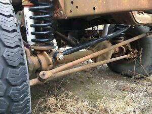 Dana 44 | Find Transmission parts, Wheel Bearings, Position
