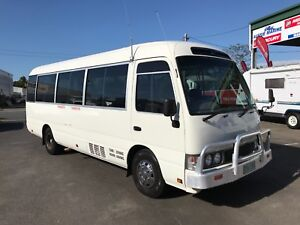 1998 TOYOTA COASTER DELUXE BUS - 22 SEATS Bungalow Cairns City Preview