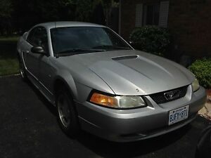 2000 Mustang - price dropped. $3000 As is