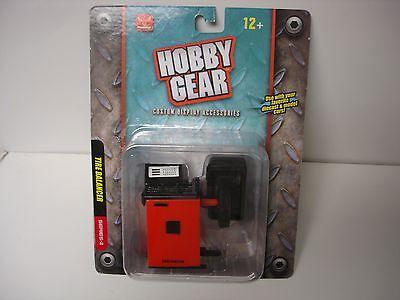 Tire Balancer - Hobby Gear - 1/24 & G Scale - by PHOENIX - Hobby Gear