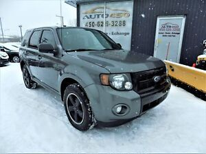 Ford Escape XLT 2011 ***V6,4X4,MAGS***