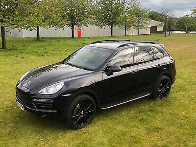 Porsche Cayenne 3.0 Tdi Great Spec QUICK SALE NEEDED