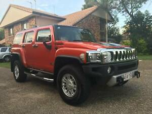 2009 Hummer 3- Luxury- Only 68000 ks- MANUAL- IMMACULATE Biggera Waters Gold Coast City Preview