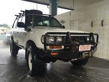 1996 Toyota LandCruiser Wagon Wyong Wyong Area Preview