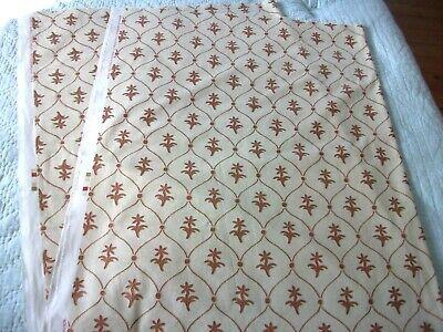 Osborne & Little 'Rosina' fabric length 76